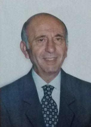Antonio Corrao